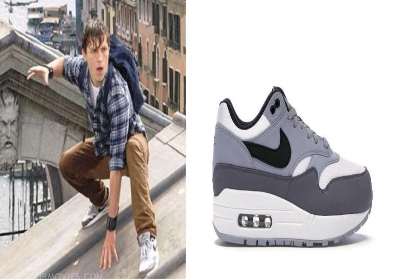 Sneakers Nike Air Max 1 White