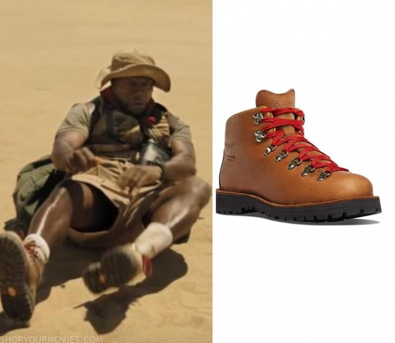 Jumanji The Next Level Mouse S Hiking Boots Shopyourmovies